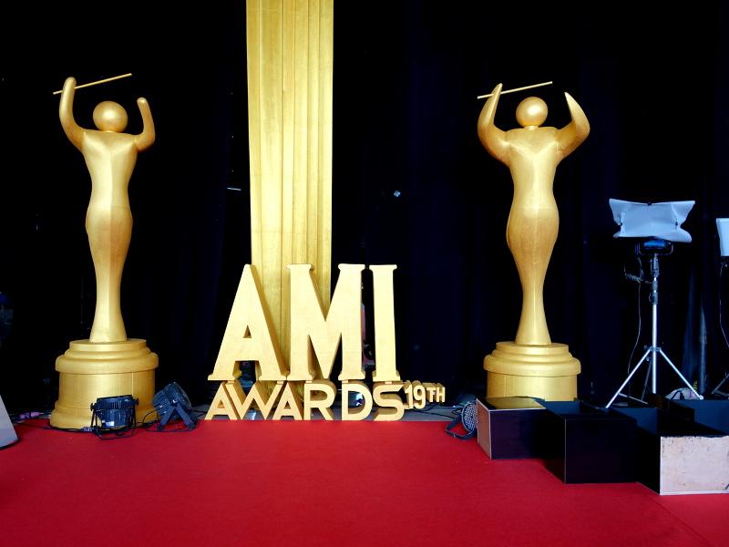 AMI AWARD